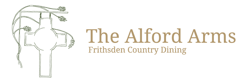 One of the best pubs in Berkhamsted – The Alford Arms